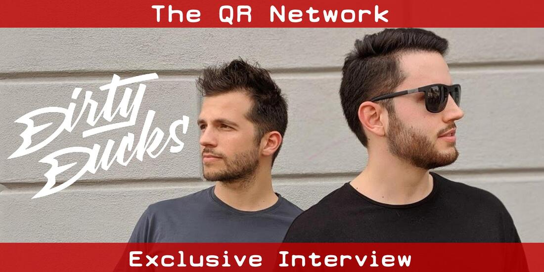 Interview with Dirty Ducks