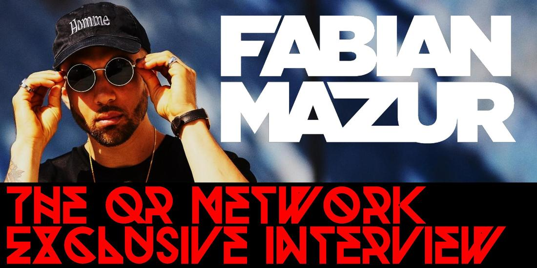 Interview with Fabian Mazur