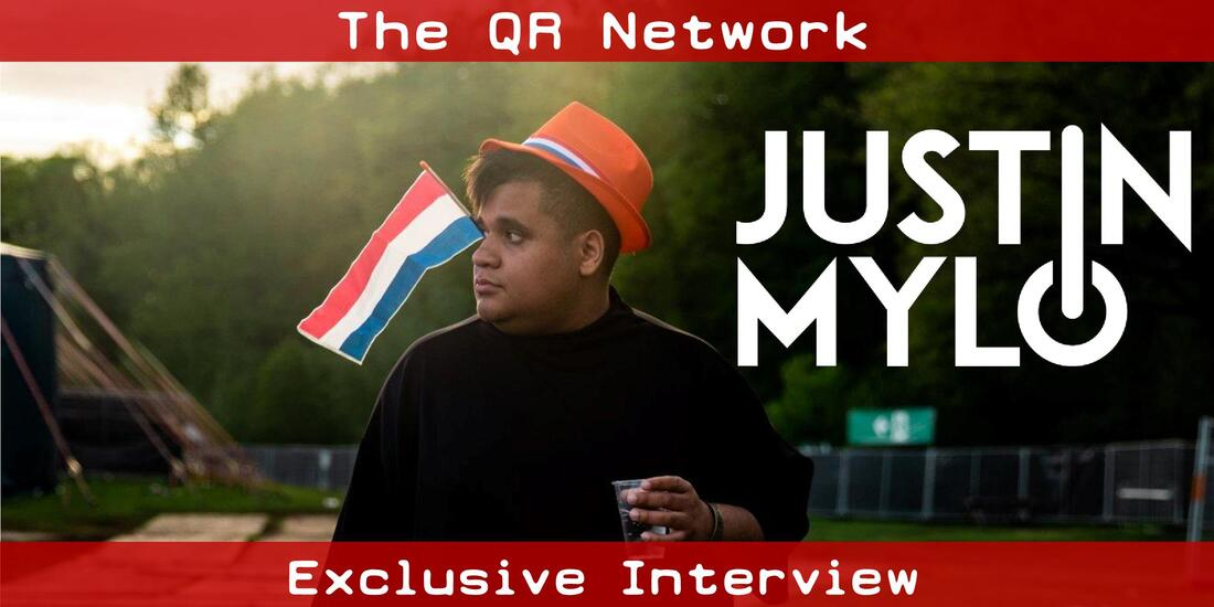 Justin Mylo Interview STMPD