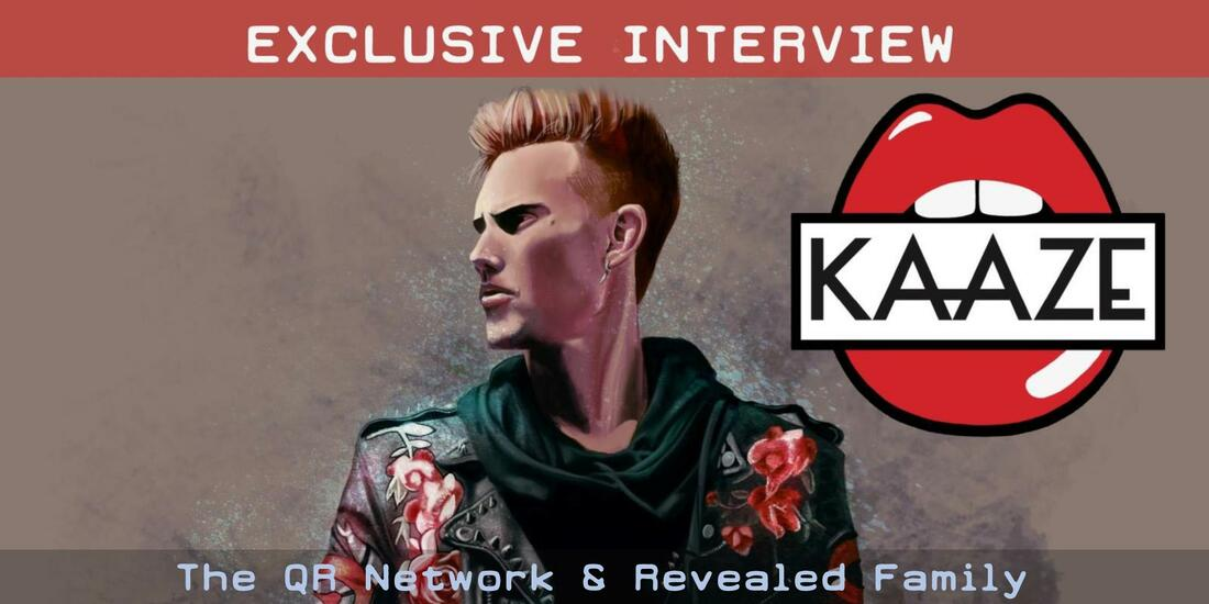 KAAZE Interview
