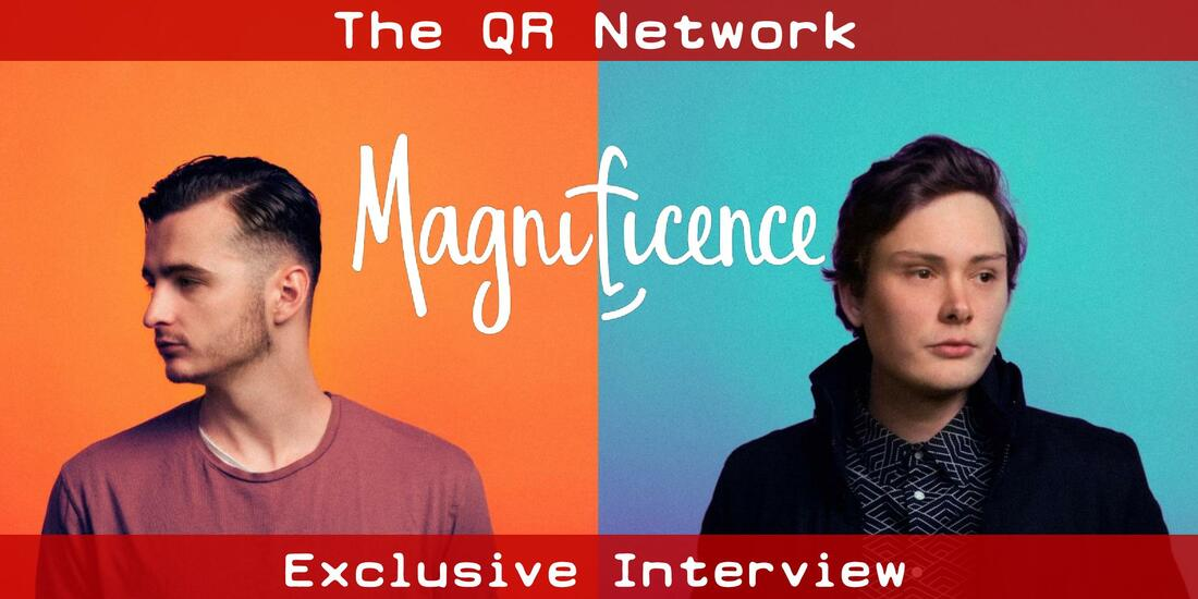 Magnificence Interview