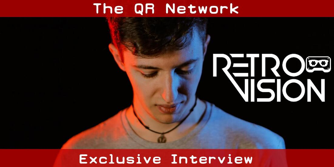 Interview with Retrovision