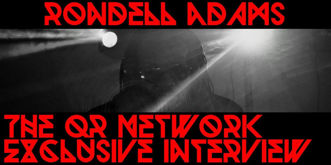 Interview with Rondell Adams